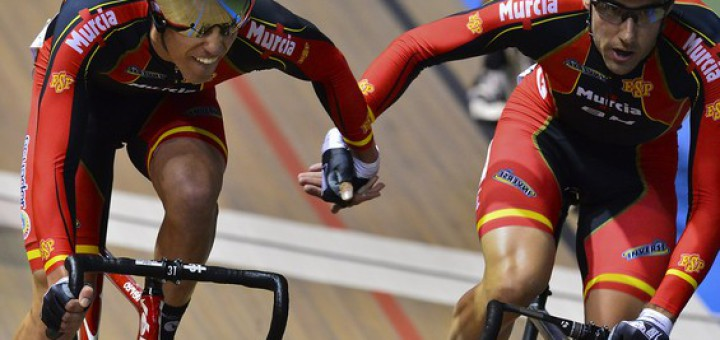 CYCLING-COLOMBIA-WORLD CHAMPIONSHIP-SPAIN