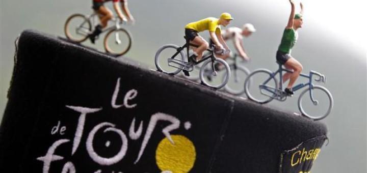 El Tour de Francia 2014 partirá de Inglaterra