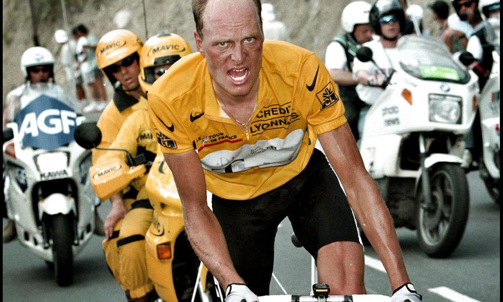 ciclismo de los noventa JoanSeguidor