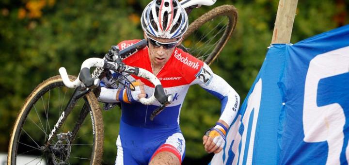 world cup cyclocross valkenburg elite