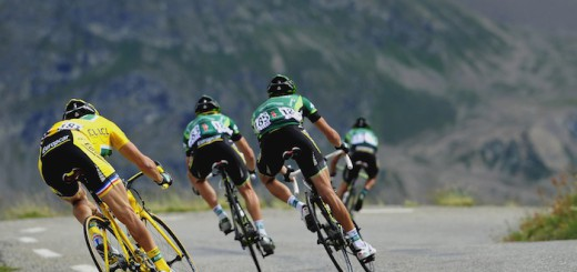 Cycling : 98th Tour de France 2011 / Stage 19
