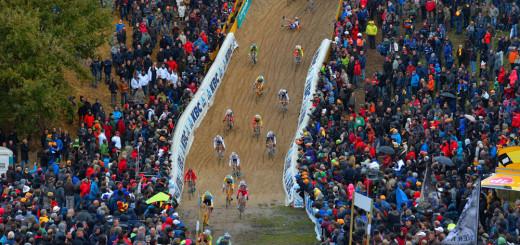 Superprestige Cyclocross Zonhoven 2013