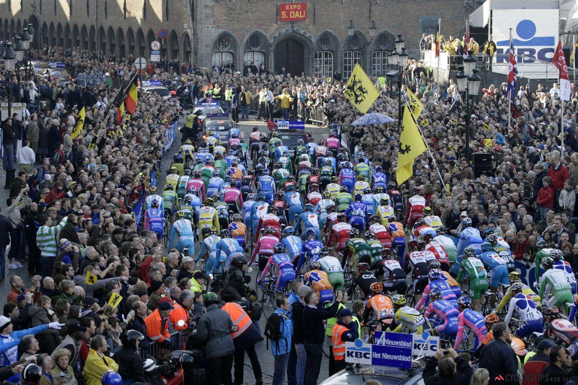 De Ronde van Vlaanderen more 2007