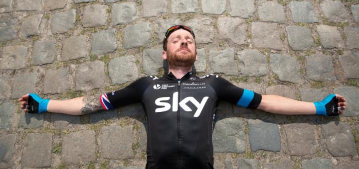 2014 Paris - Roubaix Recon