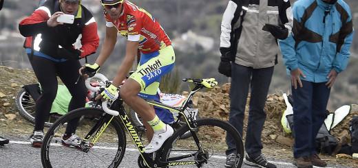 Vuelta a Andalucia Ruta Ciclista Del Sol 2015