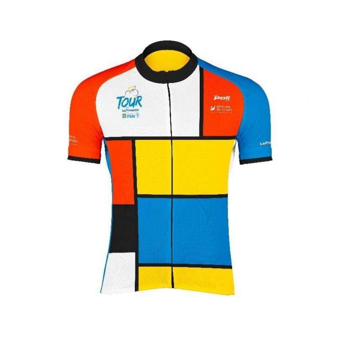 Tour de la Provence maillot joanSeguidor