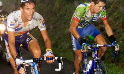 Ciclismo para ciclistas, amant...