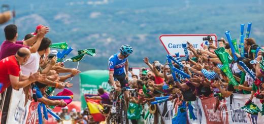 2014 Vulta a España: Stage 14