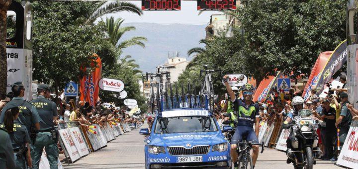 Campeonatos de España C.R.I