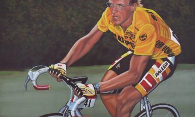 Laurent Fignon JoanSeguidor
