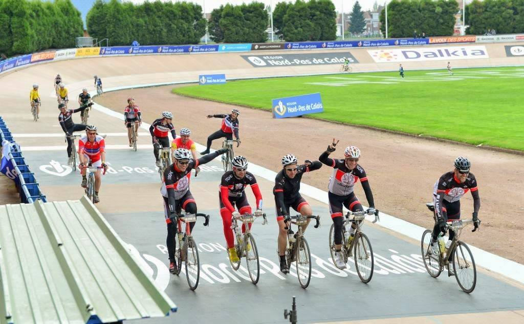 Velodromo de Roubaix