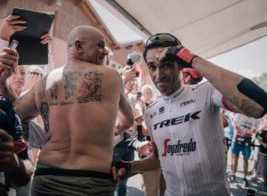 Alberto Contador Tour 2017