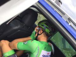 Marcel Kittel abandona el Tour