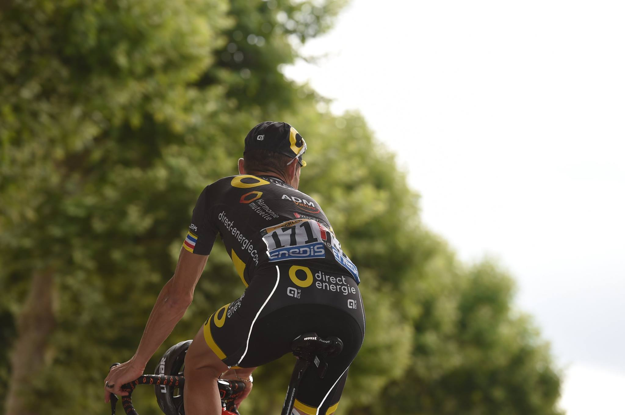 Voeckler quits cycling