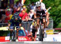 Barguil gana su etapa en el Tour