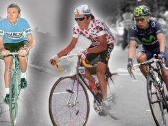 La solera del ciclismo colombiano en Europa va hasta los años de Gimondi