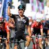 Michal Kiatkowski wins San Sebastian
