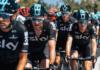 Chris Froome es el líder de la Vuelta en Andorra