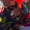 Carlos Betancur deja la Vuelta a España