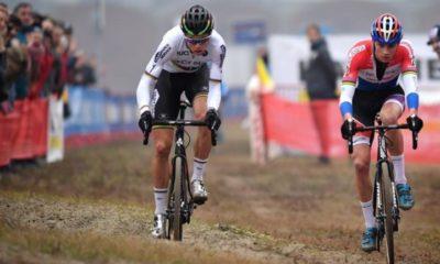 Algunas cuestiones técnicas sobre el ciclocross