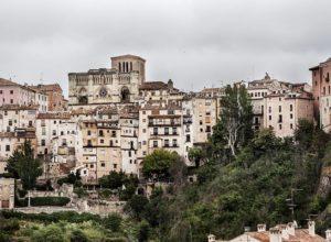 Vuelta a España en Cuenca