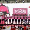 Ciclismo colombiano dopaje JoanSeguidor