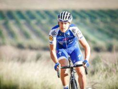 Matteo Trentin ha ganado la etapa de Vuelta a España