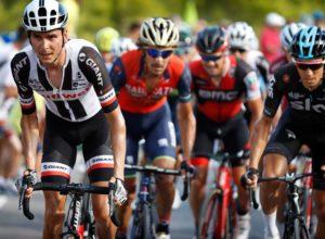 Warren Barguil es expulsado de la Vuelta a España