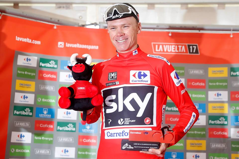 Chris Froome JoanSeguidor