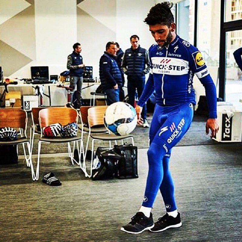 Fútbol y ciclismo JoanSeguidor