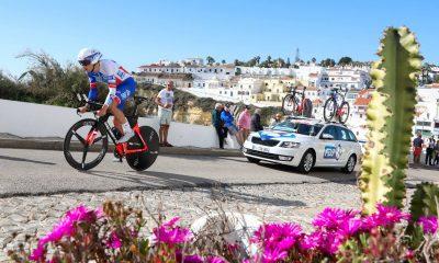 Volta ao Algarve JoanSeguidor