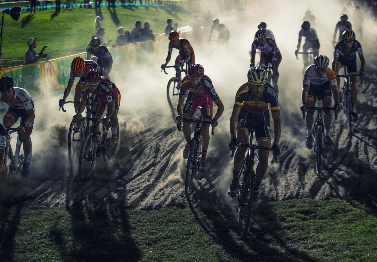 ciclocross campeonato UCI 2018