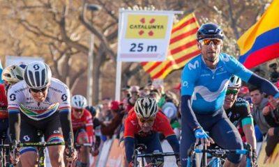 Alejandro Valverde Volta JoanSeguidor