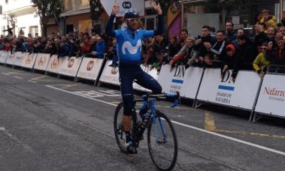 Alejandro Valverde- Gran Premio Miguel Indurain JoanSeguidor