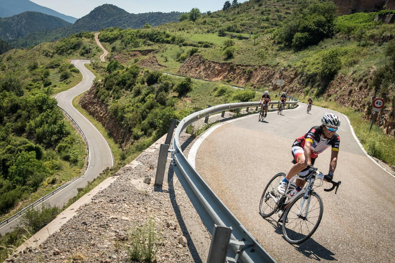 Ciclismo por Girona Sea Otter Europe JoanSeguidor