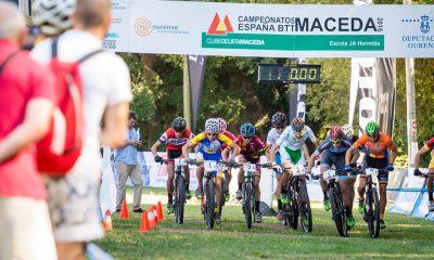 Escola de Ciclismo de Maceda JoanSeguidor