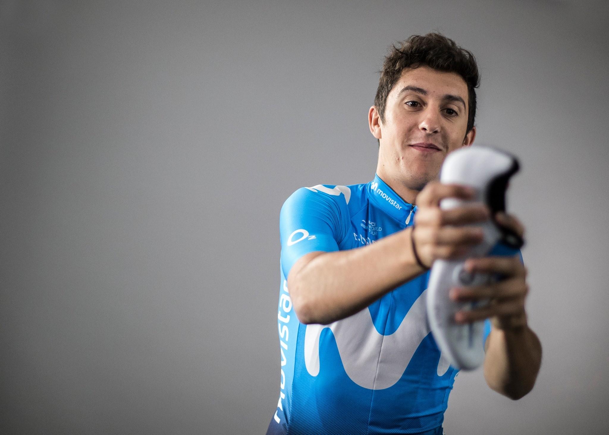 Marc Soler Movistar Team JoanSeguidor