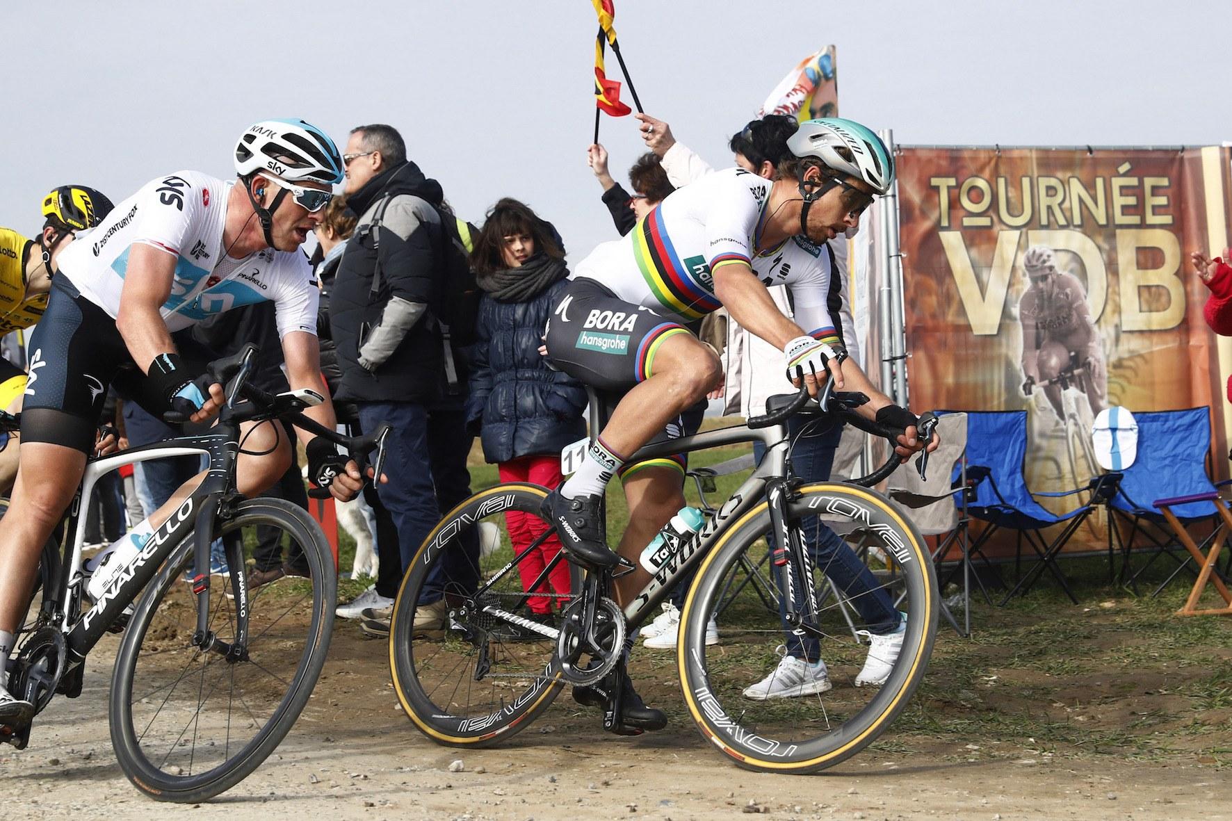 Peter Sagan Gante-Wevelgem JoanSeguidor