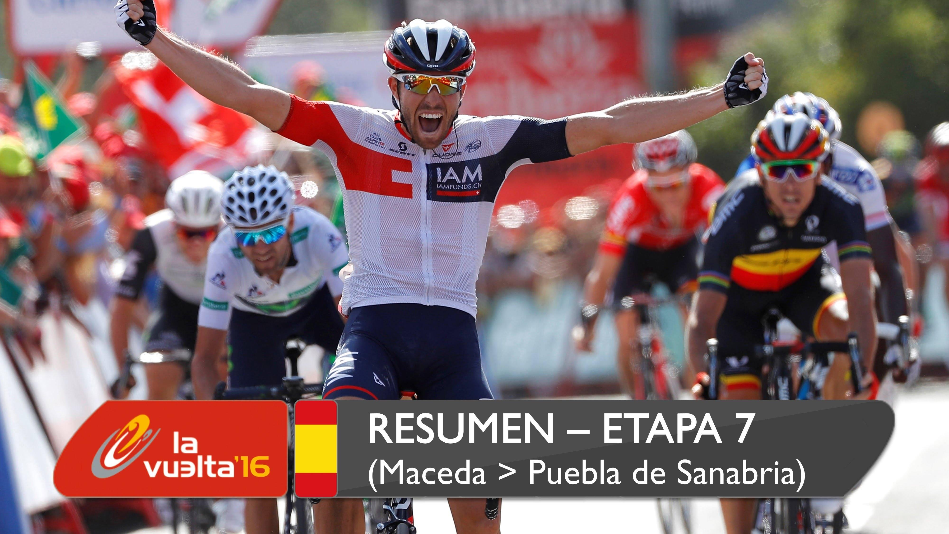 Escola de Ciclismo de Maceda Vuelta España JoanSeguidor