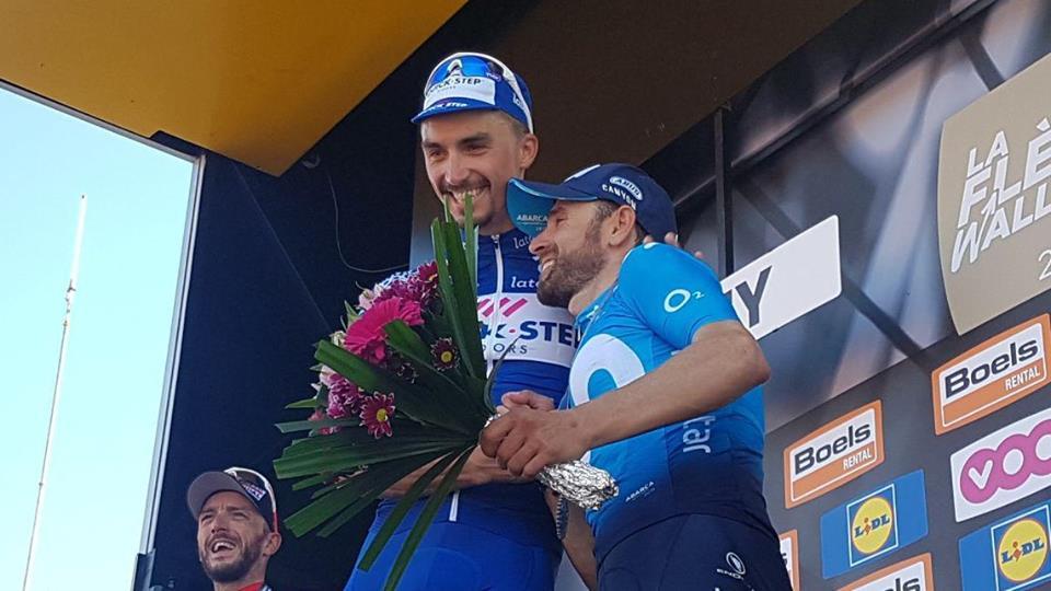 Alejandro Valverde- JoanSeguidor