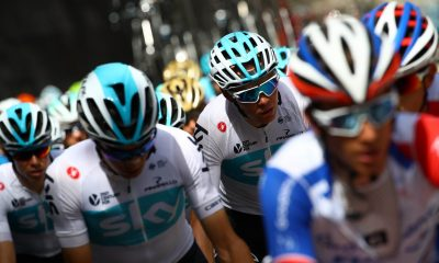 Chris Froome- Tour de los Alpes JoanSeguidor