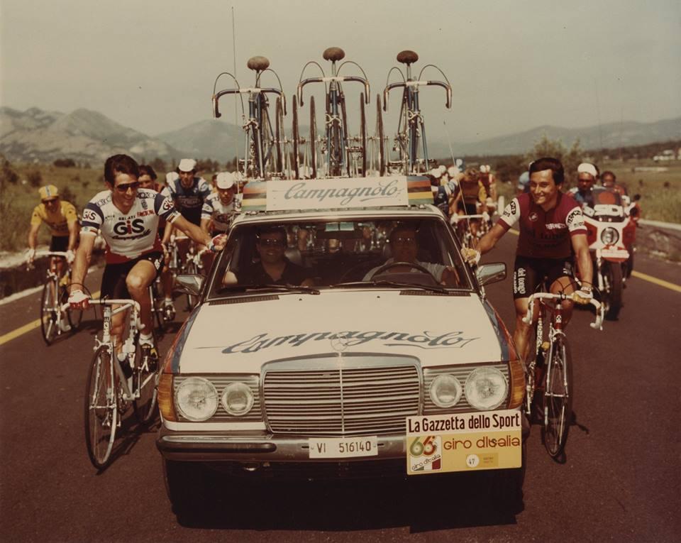 Giro de Italia JoanSeguidor