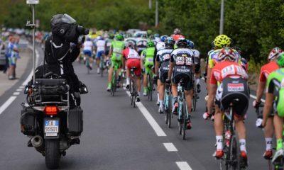 Motos television ciclismo JoanSeguidor