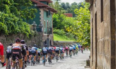 Ciclismo master dopado JoanSeguidor