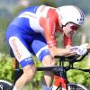 Tom Dumoulin en la crono del Giro - JoanSeguidor