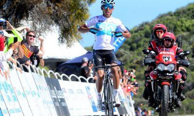 Egan Bernal - Tour California JoanSeguidor