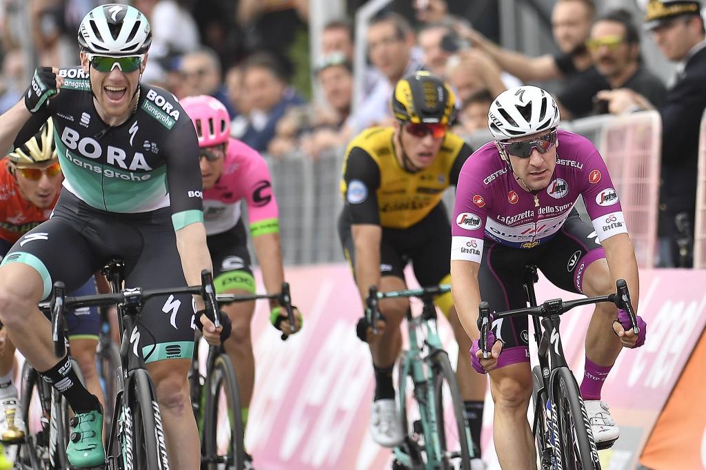 Giro 2018 etapa 7 11 de mayo