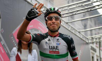 Giro de Italia - Fabio Aru JoanSeguidor
