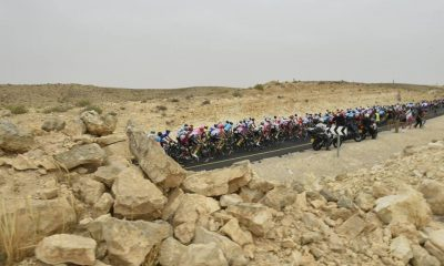 Giro de Italia en Israel JoanSeguidor