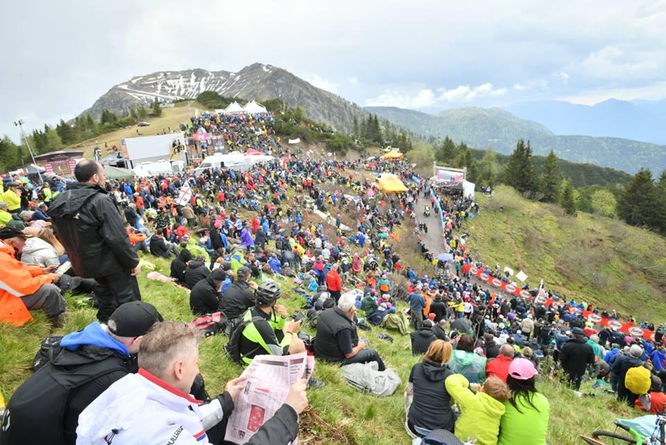 Giro de Italia - Monte Zoncolan JoanSeguidor